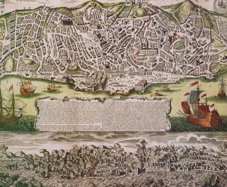 Lisboa_Portugal_antes_e_depois_do_terremoto_de_1755_Gravura_de_Mateus_Sautter_S_culo_XVIII.jpg (1285×1057)