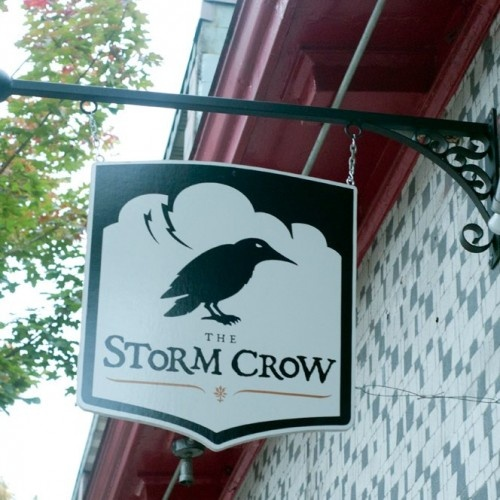 The Storm Crow Tavern