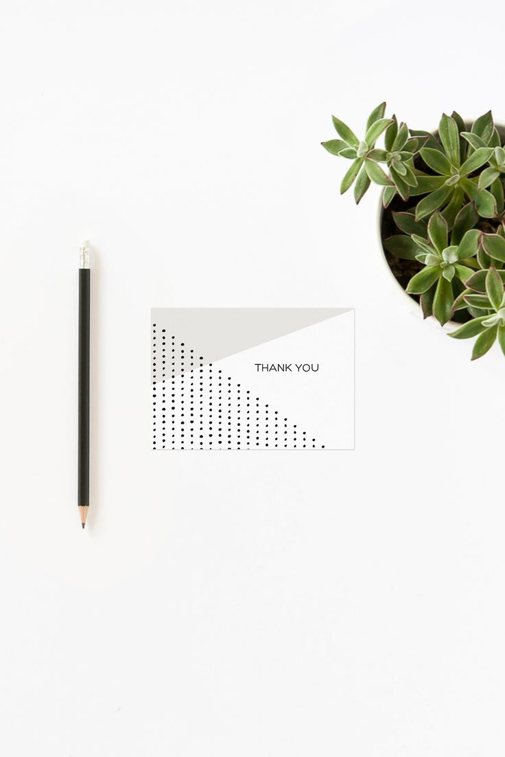 Best El Images On   Printable Thank You Cards Art