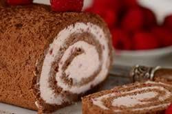 Chocolate Sponge Cake Recipe - Joyofbaking.com *Video Recipe*