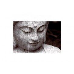 Tríptico BUDA THAI