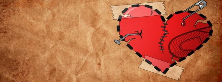 Valentine Day Facebook Covers (4)