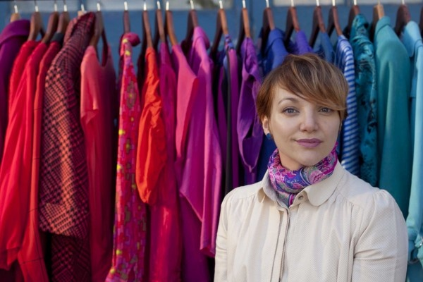 Ethical Stylist Lucy Harvey on Sustainable Trends, Fur and the Responsibility of Being Good