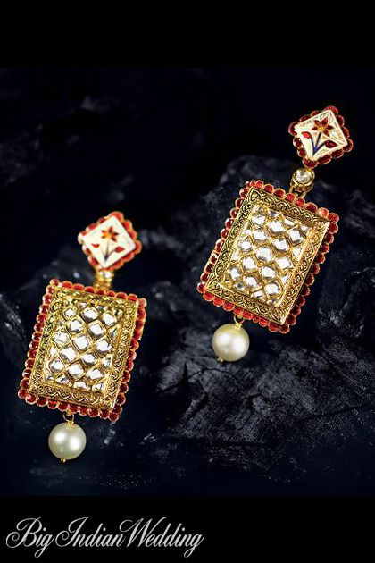 Tanishq Collection Designs Fashion Shows Jewellery Pictures And Photos On Indianwedding