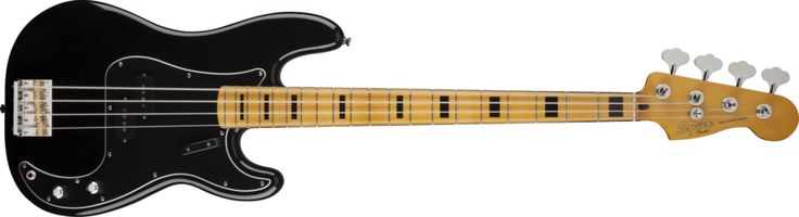 Squier® Classic Vibe P Bass® '70s | Precision Bass Squier Electric Basses | Squier by Fender®