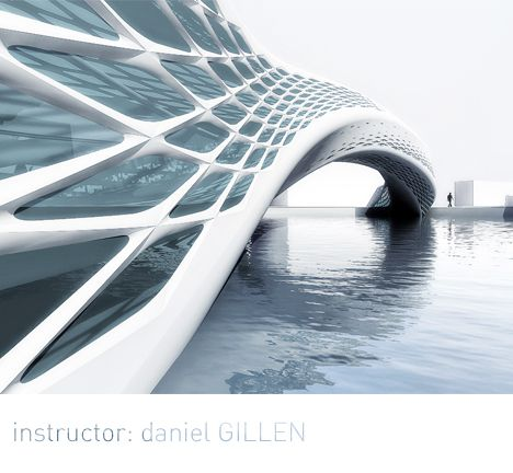 Parametric river-crossing                                                       …