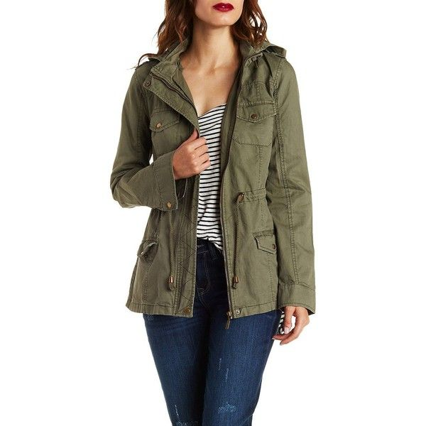 Best 25  Anorak jacket ideas on Pinterest | Fall jackets, Olive ...