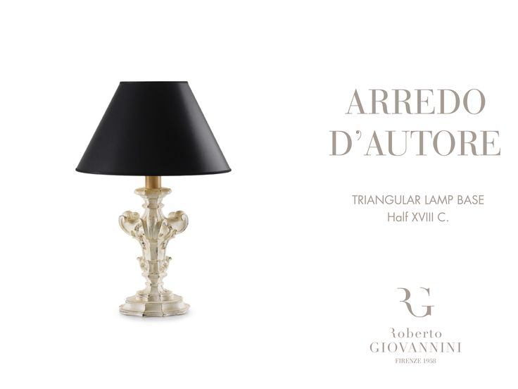 Light it up! #robertogiovannini