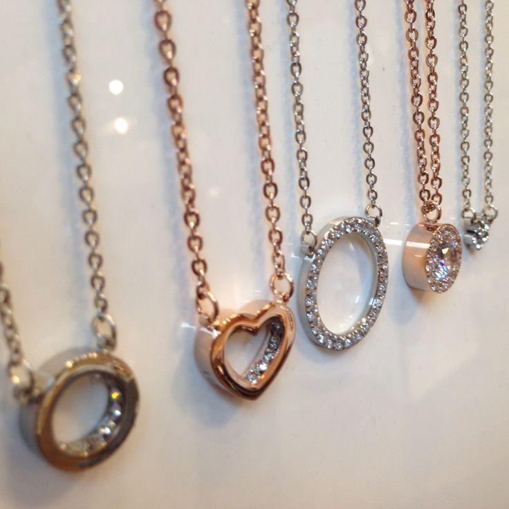 Beautiful Edblad jewellery.