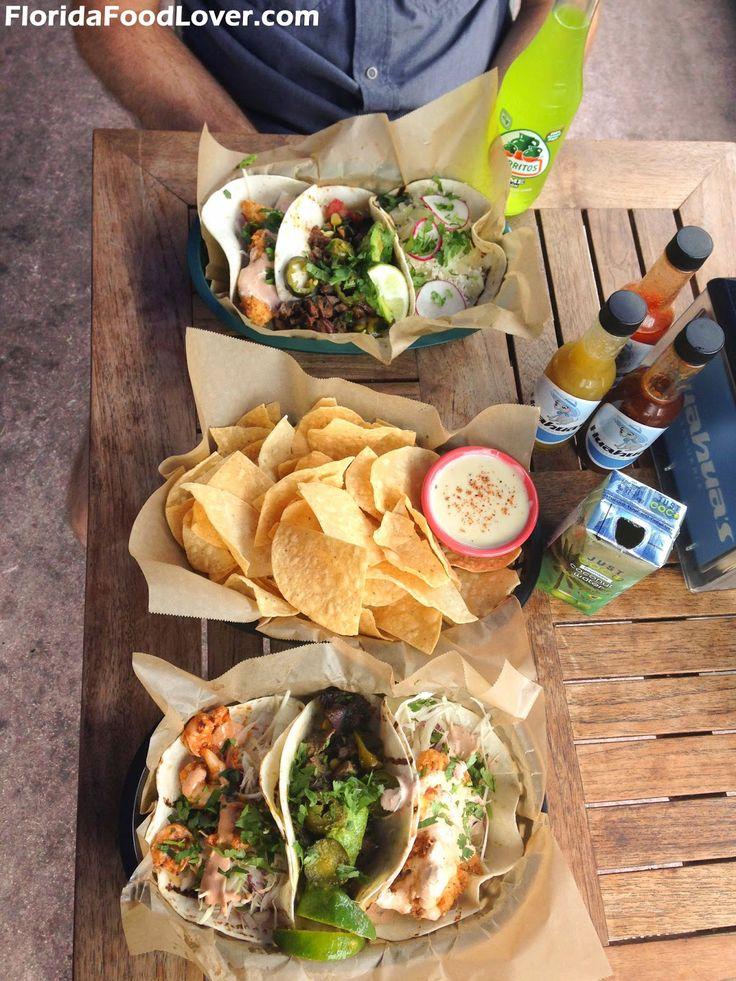 Huahua's Taqueria | Florida Food Lover