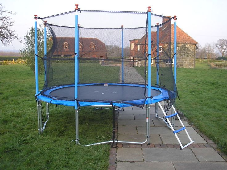 12 best trampolines images on pinterest trampolines awesome things and backyard
