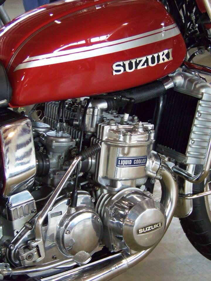83 best moto - suzuki 2t images on pinterest | suzuki motorcycle