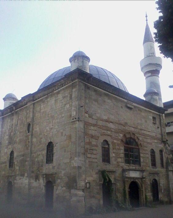 Moscheea din Silistra