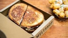 7 Secrets From a Grilled Cheese Master