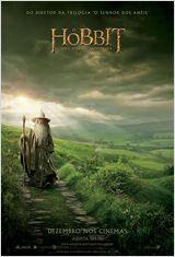 O Hobbit: Uma Jornada Inesperada (Lançamento 14 de dezembro de 2012)
