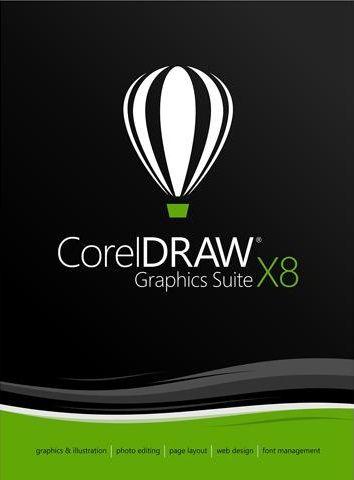 Corel Draw 13 Setup