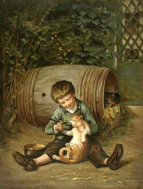 Henry Bacon 1839-1912 Ccc19569f53c86feceaf4bd5c3f9cb76