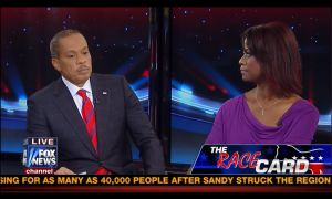 Listen To Deneen Debate Juan Williams on Sean Hannity's Radio Show - Deneen Borelli