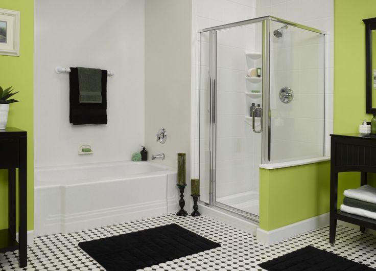 Best Bathroom Images On Pinterest Bathroom Accessories - Green bathroom towels for small bathroom ideas