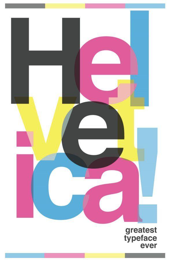 25 Creative Typography Poster Design