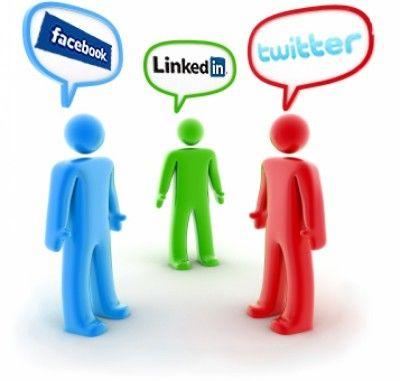 Redes sociales: España es el quinto país del mundo en porcentaje de usuarios