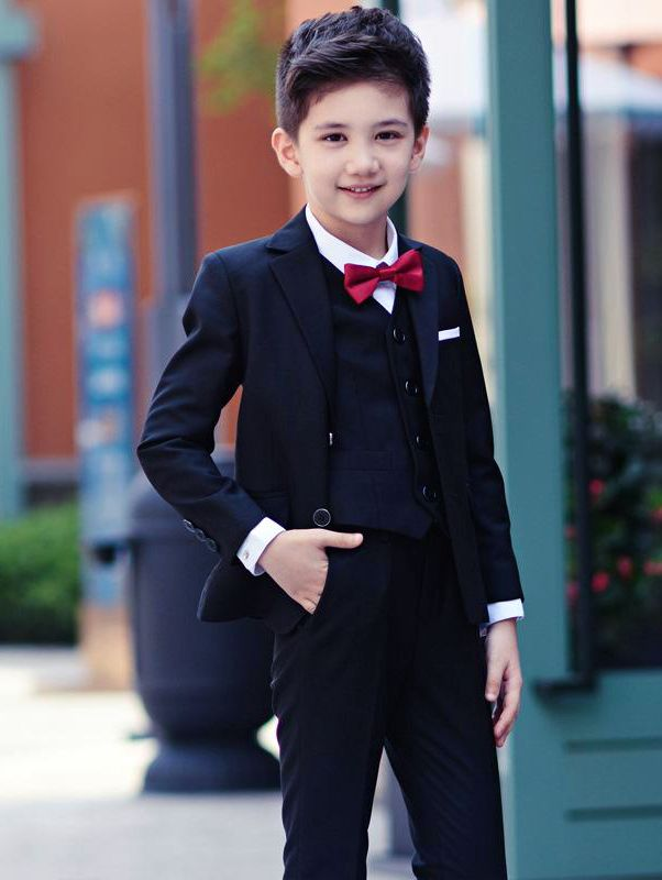 Children S Suits Rental In Kokos Different Ages 4 5 6 7 7 8 8 9 9 10 11 12 Years Old Childrenssui Kids Dress Boys Boys Suits Kids Outfits