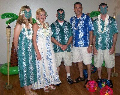 25+ best ideas about Luau Wedding Receptions on Pinterest ...