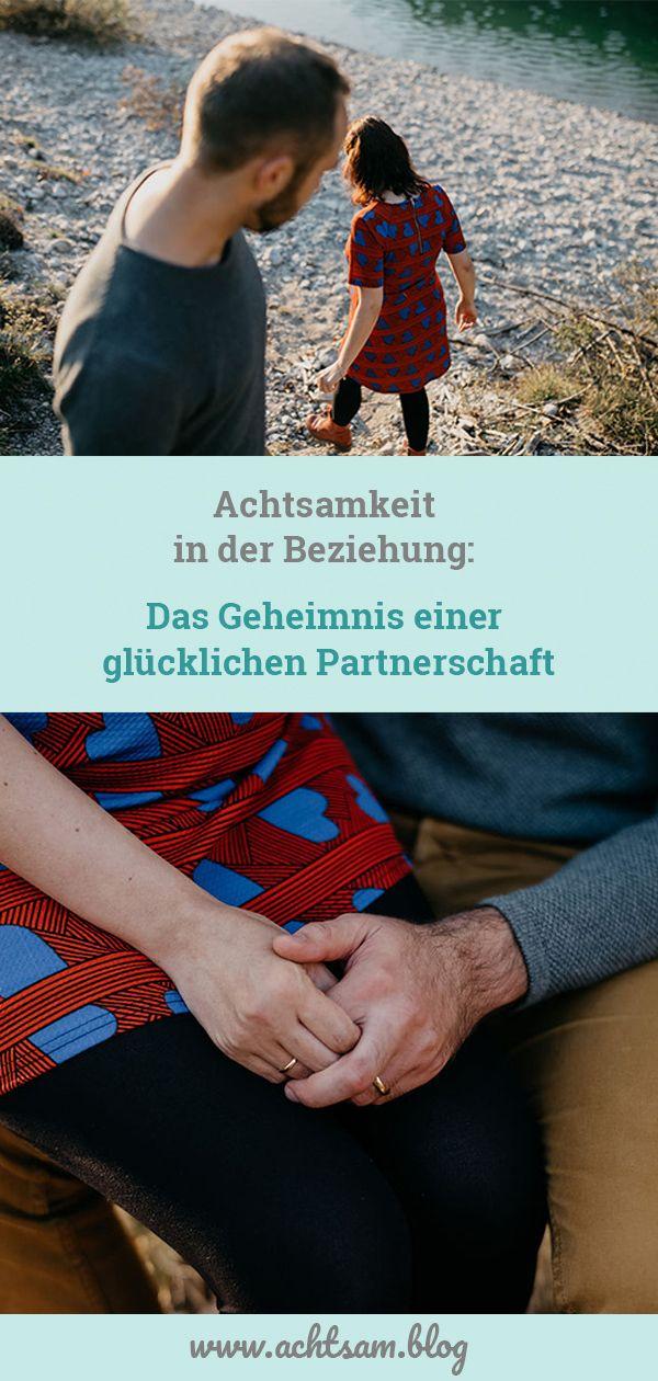 Geheimnis Glückliche Ehe