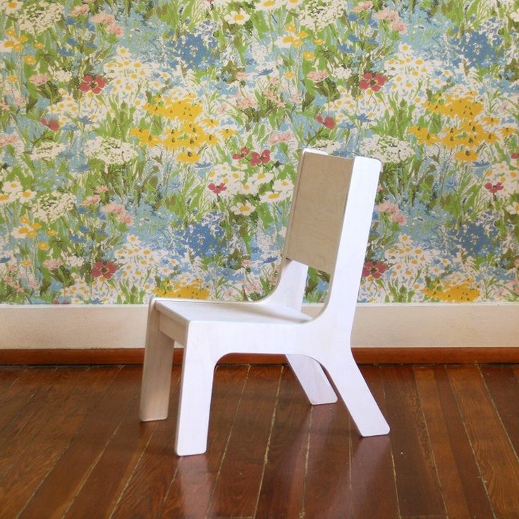 Sodura / Aero Kids Chair (Looking For The Perfect Kids Table And Chairs)
