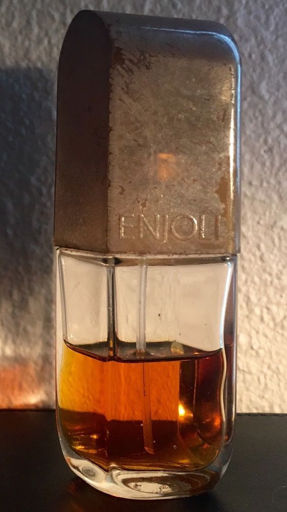 ~Rare Vintage~Enjoli ~Charles Of The Ritz Perfume 1.25 Oz (8 Hour Concentrated)  | eBay