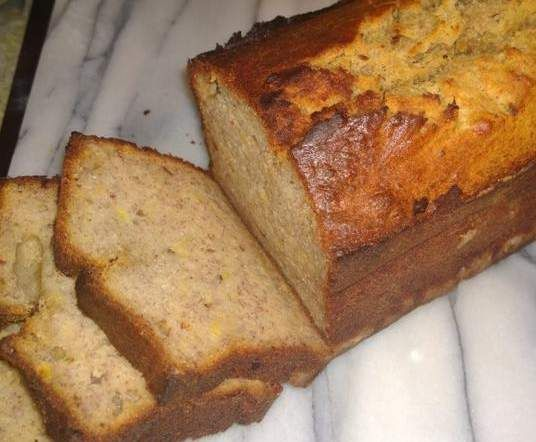 Recipe Maple, date and banana bread by MGJG - Recipe of category Baking - sweet