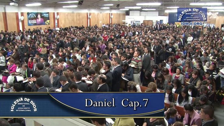 Daniel cap.7