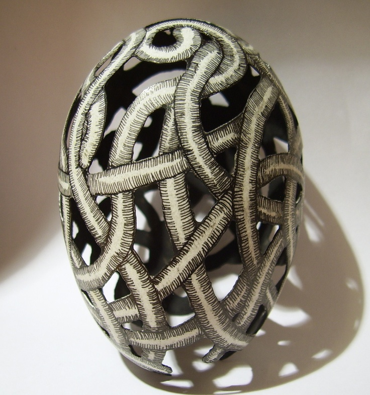 Best images about eggshell carvings on pinterest lace