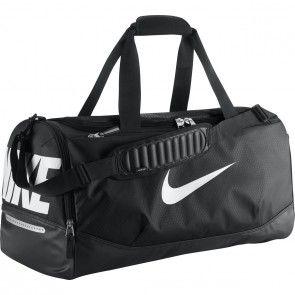Nike Team Training Max Air Duffel Bag - Black - Medium