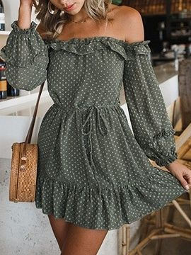 7b9481b37a Yellow Plaid Bandeau Crop Top And High Waist Skirt - Choies.com in 2019