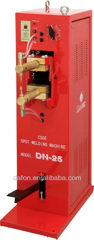 DN-16 jewelry laser spot welding machine $300~$500
