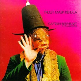Trout Mask Replica Coloured Vinyl