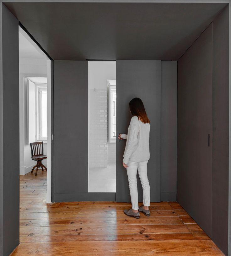 Gallery of Casa Na Mouraria / José Andrade Rocha - 9