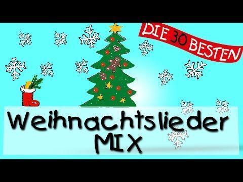 Weihnachtslieder Auf Youtube