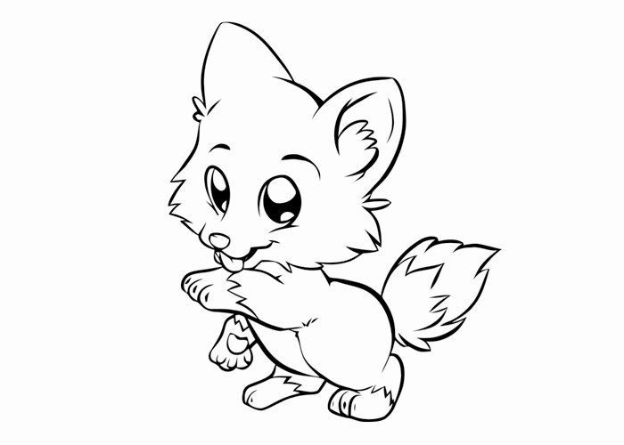 Cartoon Dog Coloring Page Luxury Cartoon Puppy Coloring Pages Cartoon Coloring Pages In 2020 Puppy Coloring Pages Cartoon Coloring Pages Fox Coloring Page