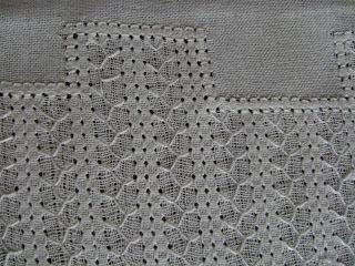 Maravilhas que eu faço: Toalha em bainha aberta: Embroidery Varied, Maravilhas, Drawn Thread, I Do, Embroidery Diverse, Open Hem, Toalha Ems, Bainhas Abertas, Ems Bainha