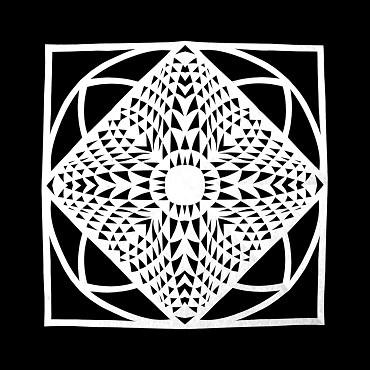 Tint Gallery :: Upcoming exhibition (, Z. Keramea, Mandala 10)