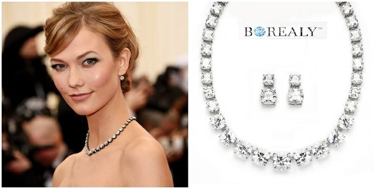 Set colier si cercei by Borealy  http://www.borealy.ro/majestic-medalion-si-cercei-diamonds.html