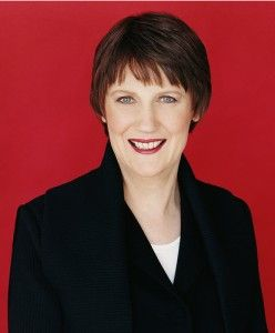 UNDP Administrator (and former New Zealand Prime Minster) Helen Clark: UNDP's Pragmatic Visionary