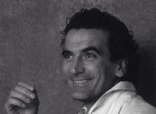 A Smiling Massimo