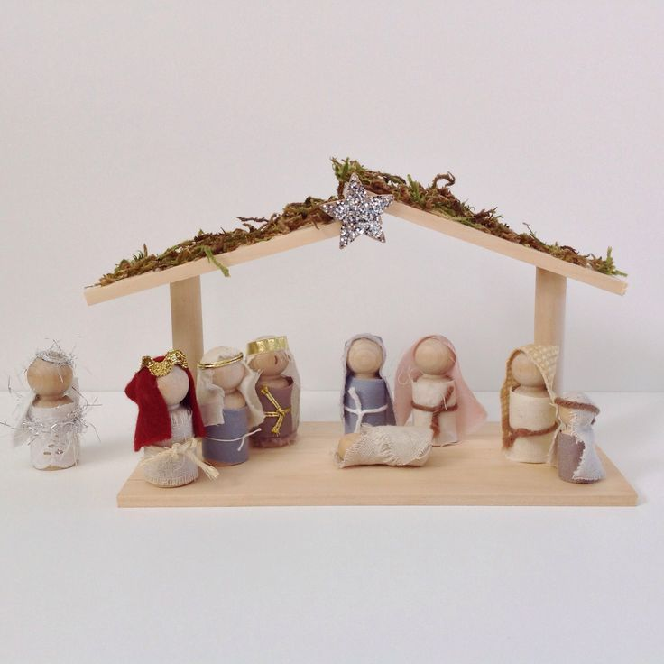 Living Nativity Ideas: 514 Best Nativity Scenes Images On Pinterest