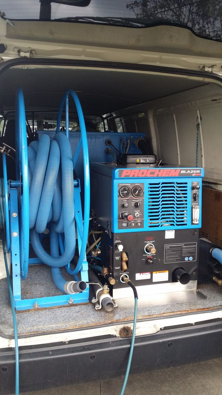 In the past, end of lease jobs have been a problem if there is no electricity or hot water available - but no more!  This Truck mounted system means all I need is access to a garden hose and the Truck mount does the rest! http://blackgoldcarpetcleaniong.com.au #carpetcleaningmelbourne