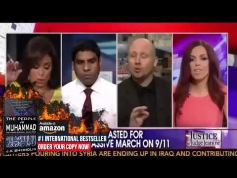 Muslims plan million man march on 9:11