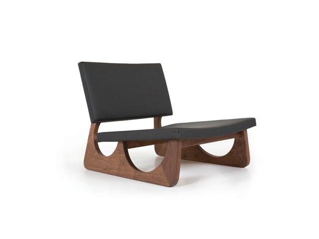 Autoban sledge chair