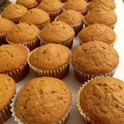 Perfect Butternut Squash Muffins Allrecipes.com